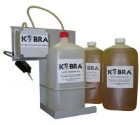 AUTO-OILER для моделей Kobra 245 TS: HS-8; 260 TS: C2, C4, HS, HS-6, HS-8; 270 TS: C2, C4, HS, HS-6, HS-8; 310 TS: CC2, CC4; 310 TS-AF: C2, C4
