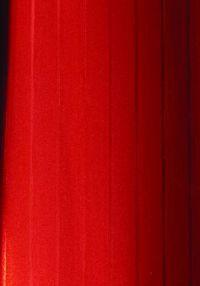 Красная матовая в полоску плёнка 300мм х 30м
