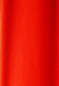 Красная матовая плёнка 300мм х 30м